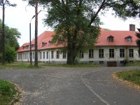 Borne Sulinowo. Officers' Mess (Dom Oficera)