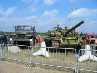 International Rally of the Military Vehicles